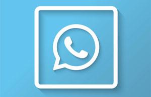ارسال مدارک در واتساپ